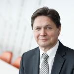 DI Wolfgang Anzengruber, Generaldirektor Verbund © Verbund